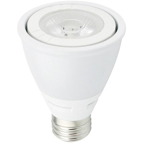 Elegant Lighting Elitco COB PAR20 8-Watt 3000K LED Reflector Light
