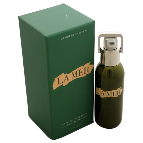 La Mer The Regenerating 1-ounce Serum