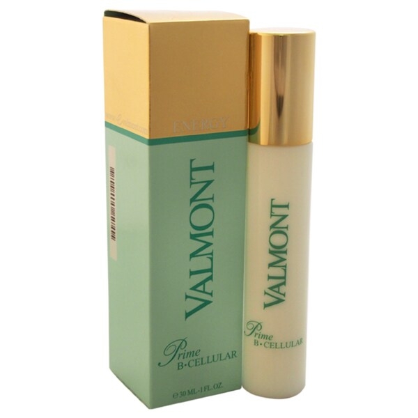 Valmont Prime B-Cellular Revitalizing Superconcentrate 1-ounce Serum