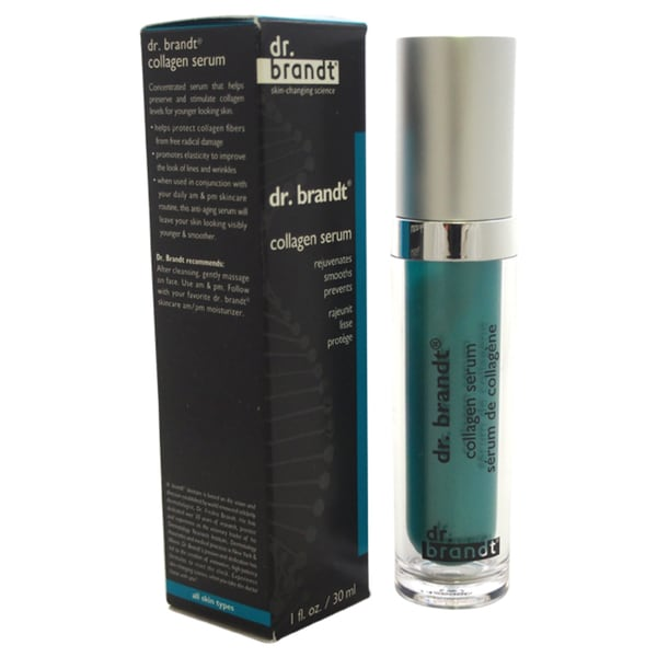 Dr.Brandt Collagen 1-ounce Serum