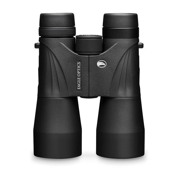 Eagle Optics RGB-204 Ranger ED 10x50 Binocular (Black)