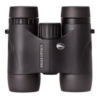 Eagle Optics RGR-3208 Ranger 8x32 Roof Prism Binoculars (Black)