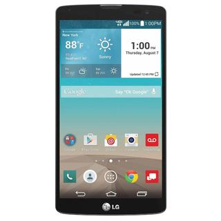 LG G Vista D631 8GB Unlocked GSM 4G LTE Quad-Core 8MP Android Cell Phone - Black