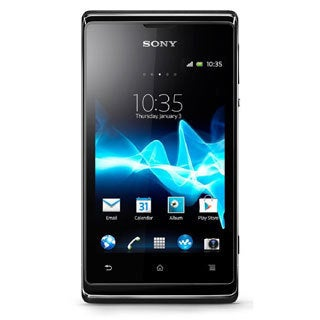 Sony Xperia E C1504 Unlocked GSM Android Cell Phone - (Refurbished)