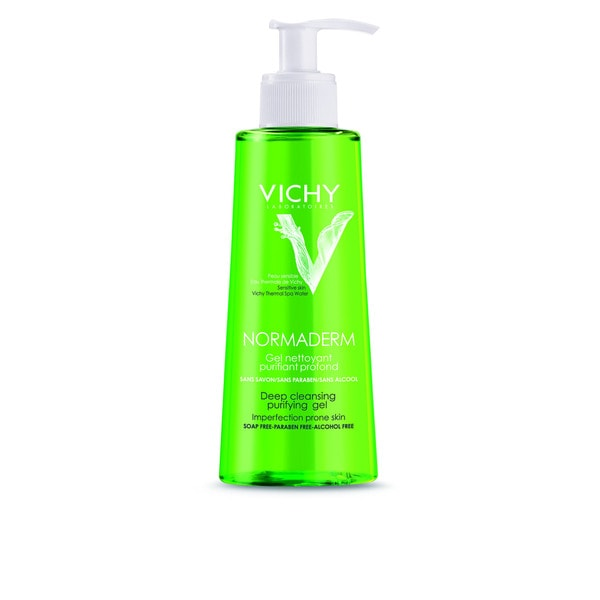 Vichy Normaderm Deep Cleansing Gel 200ml
