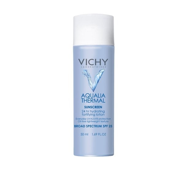 Vichy Aqualia Thermal Lotion SPF 25 50ml