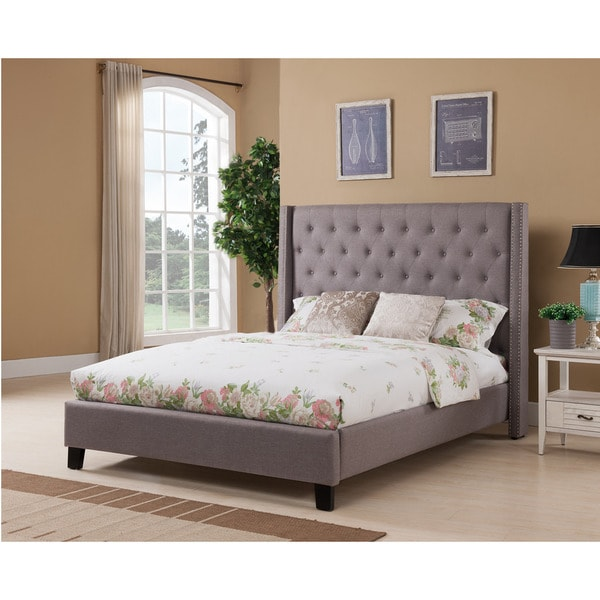 Dalton Bed Set with Frame