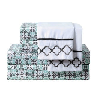 Avondale Manor Grammercy 6-piece Sheet Set