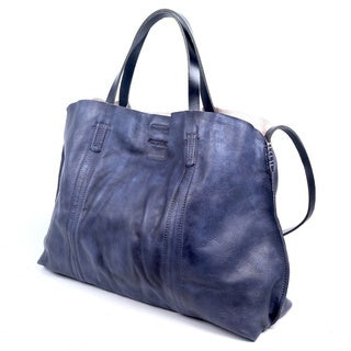 Old Trend 13008 Forest Island Blue Tote Bag