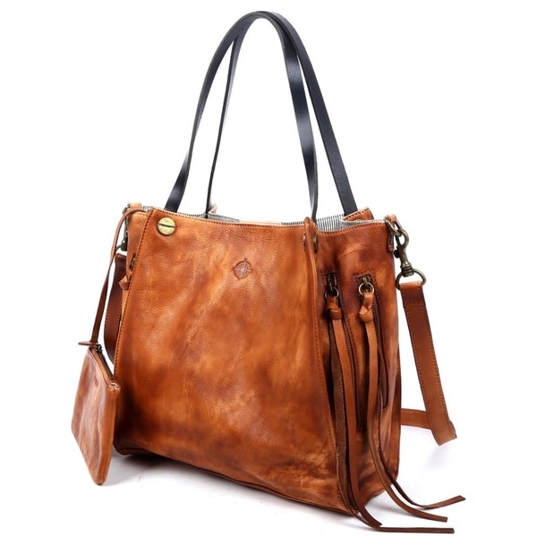 Old Trend 15207 Daisy Chestnut Tote
