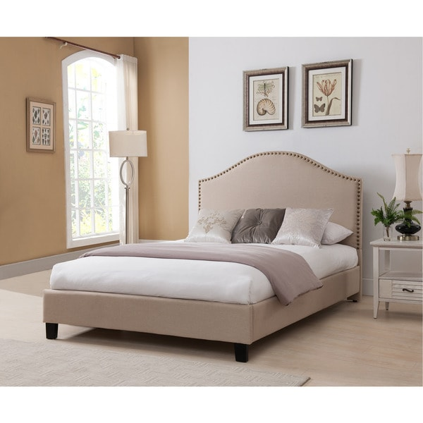 Beverley Bed Set with Frame