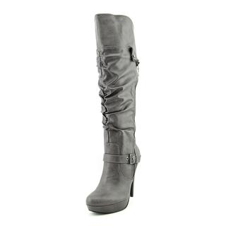 G By Guess Women's 'Drea' Faux Leather Boots