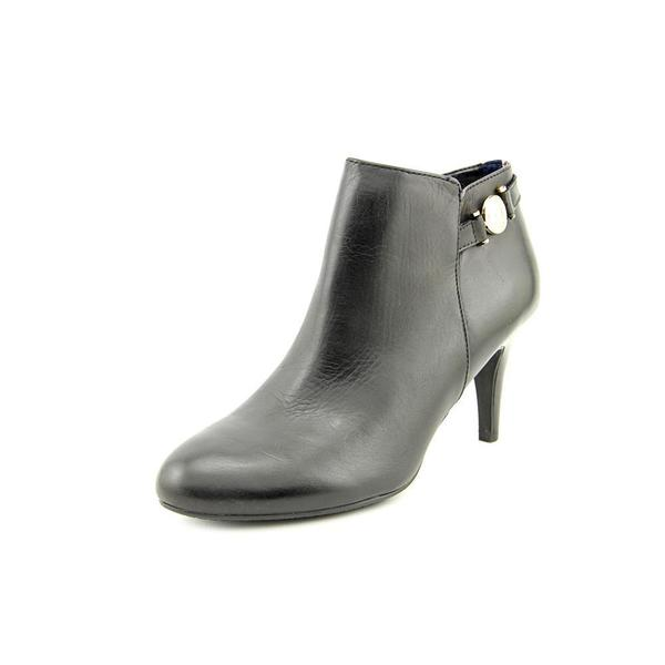 Tommy Hilfiger Women's 'Velesia' Leather Boots