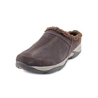 Easy Spirit Women's 'Elysse' Regular Suede Casual Shoes