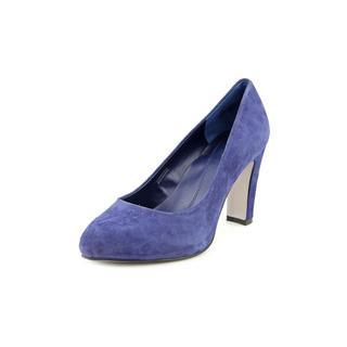 Tahari Women's 'Dolly' Regular Suede Dress Shoes