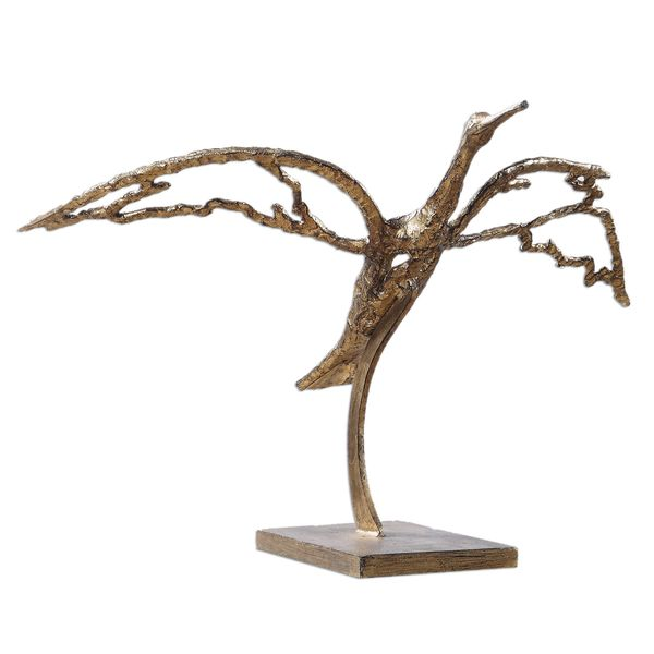 Taking Flight Sculpture