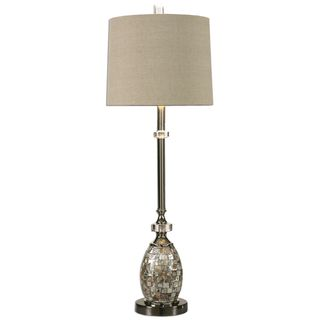 Ceredano Capiz Shell Buffet Lamp