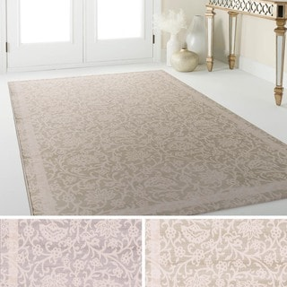 Meticulously Woven Melrose Rug (6'7 x 9'6)