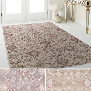 Meticulously Woven Meriwether Rug (3'9 x 5'2)