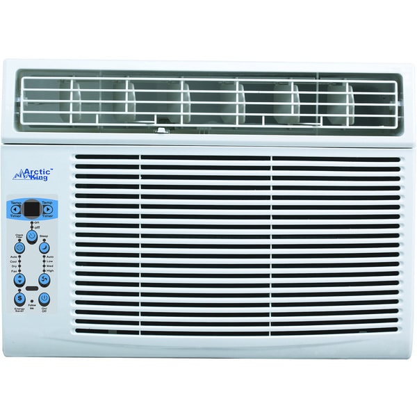 Arctic king akw15cr51 15 000 btu window air conditioner for 11000 btu window air conditioner