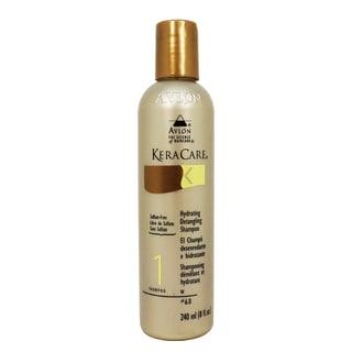 Avlon KeraCare Hydrating 8-ounce Detangling Shampoo Sulfate Free