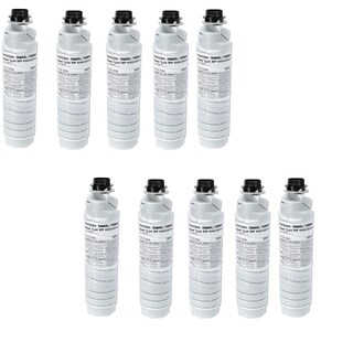 10-pack Compatible 884922 ( 8400040 841346) Toner Cartridges for Ricoh Aficio MP 3500 MP 4000 MP 4001 MP 4002 (Pack of 10)
