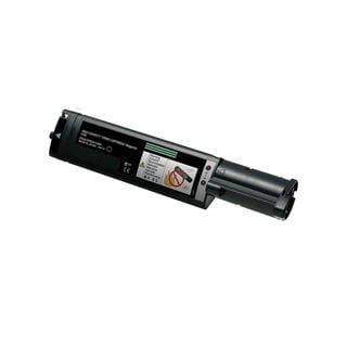 1-pack Compatible S050190 Toner Cartridges for Epson CX11 CX11N CX11NF C1100 (Pack of 1)