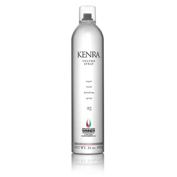 Kenra 16-ounce Volume Spray