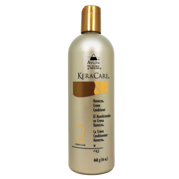 Avlon KeraCare Humecto 16-ounce Creme Conditioner