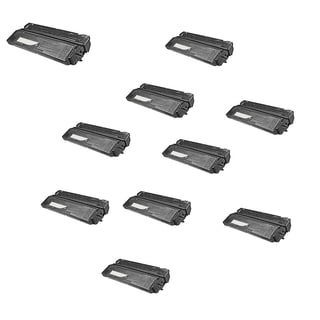 10-pack Compatible A30 Toner Cartridges for Canon PC 1 2 2L 2LX 3 3II 5 5II 5L 5LII 6 6RE 7 8 11 11RE 12 65 (Pack of 10)