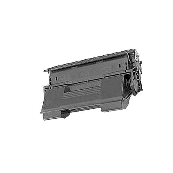 1-pack Compatible TN1700 Toner Cartridge for Brother HL 8050N (Pack of 1)
