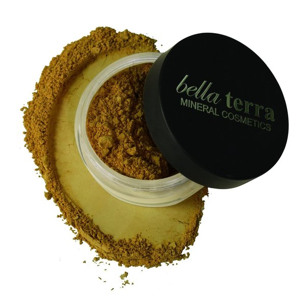 Bella Terra Brown Sugar Mineral Foundation
