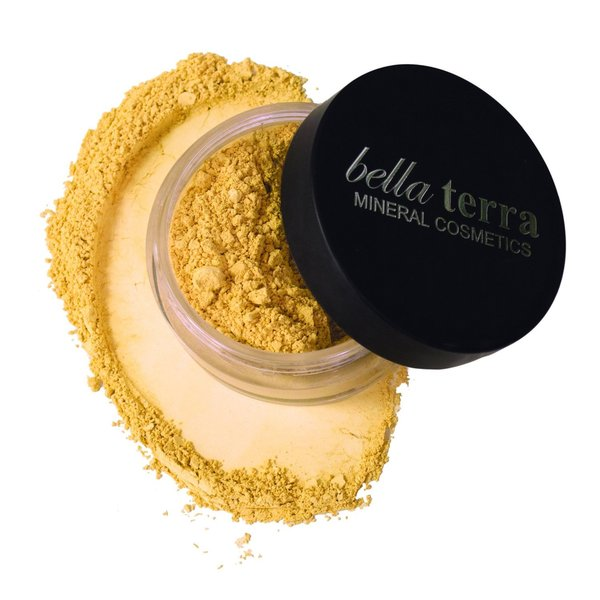 Bella Terra Ultra Mineral Foundation