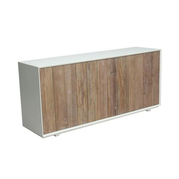 The Maitland Sideboard with 4 doors