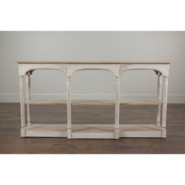 The Aaliyah Open Console
