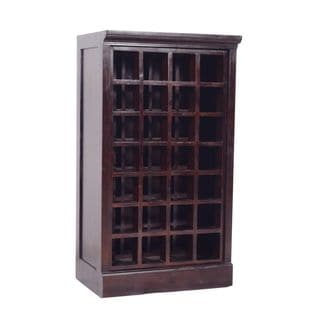 The Ellington Wine Cabinet