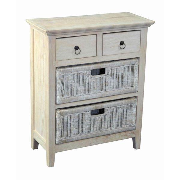 The Jessie Cabinet