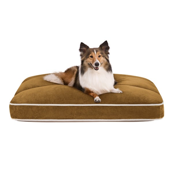 Sleep Philosophy Baron Plush Channel Top Napper