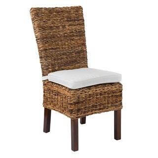 The Polk Chair Abaca Small Astor