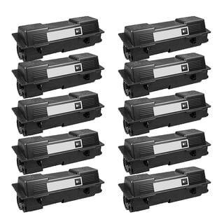 10-pack Compatible TK1142 Toner Cartridges for Kyocera FS 1035 1135MFP (Pack of 10)