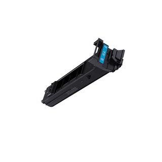 1-pack Compatible A0DK433 Toner Cartridges for QMS Bizhub C20, C20P, C20X (Pack of 1)