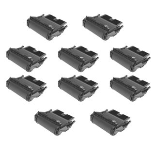 10-pack Compatible 28P2492 Toner Cartridge for IBM InfoPrint 1120 1125 (Pack of 10)