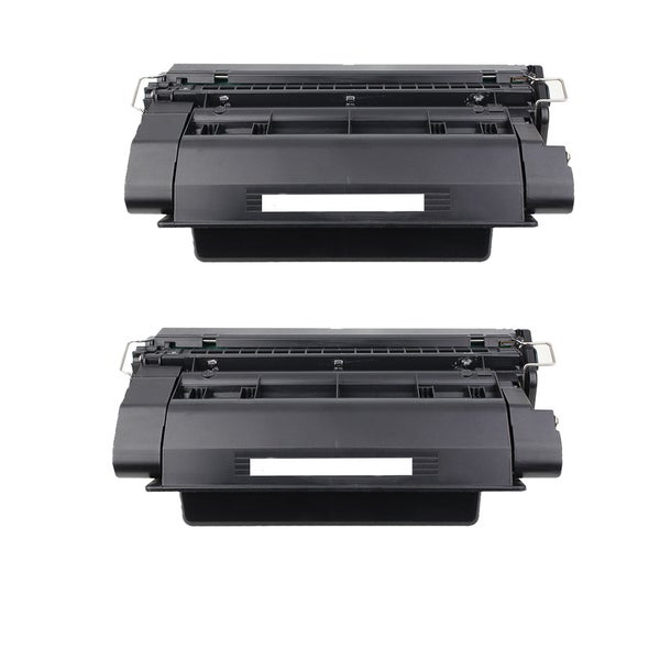2-pack Compatible CE390A Toner Cartridges for HP LaserJet Enterprise 600 M601DN M602DN M603N M603XH (Pack of 2)
