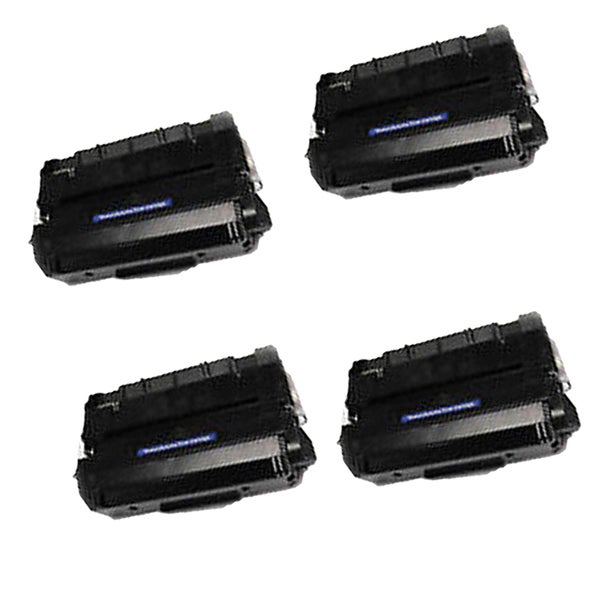 4-pack Compatible UG-3313 Toner Cartridges for Panasonic PanaFax UF 550 560 770 880 885 895 DF 1100 DX 1000 2000 (Pack of 4)