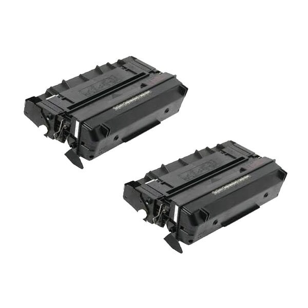 2-pack Compatible UG-5520 Toner Cartridges for Panasonic PanaFax UF 890 990 (Pack of 2)