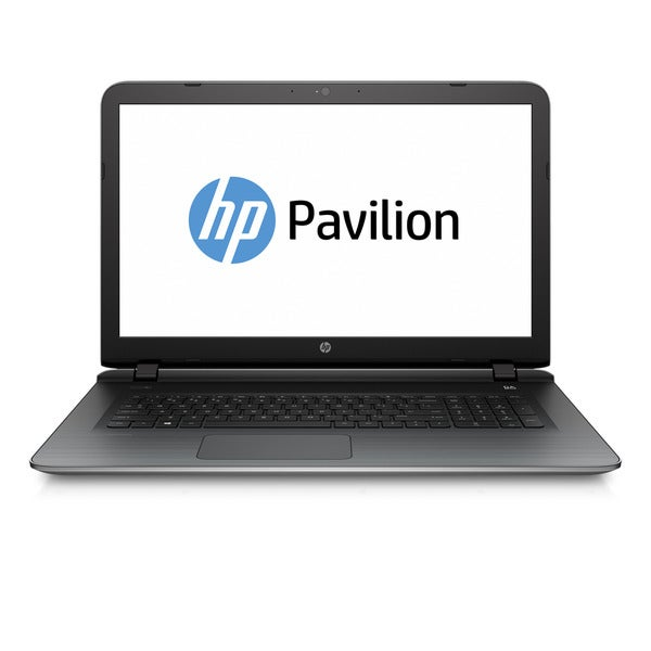 HP Pavilion 17-g120ds Notebook (Factory Refurbished)
