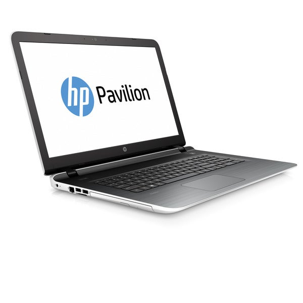 HP Pavilion 17-g121ds Notebook (Factory Refurbished)
