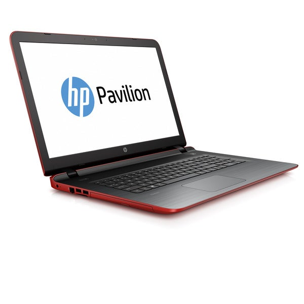 HP Pavilion 17-g122ds Notebook (Factory Refurbished)