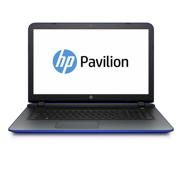 HP Pavilion 17-g124ds Notebook (Factory Refurbished)