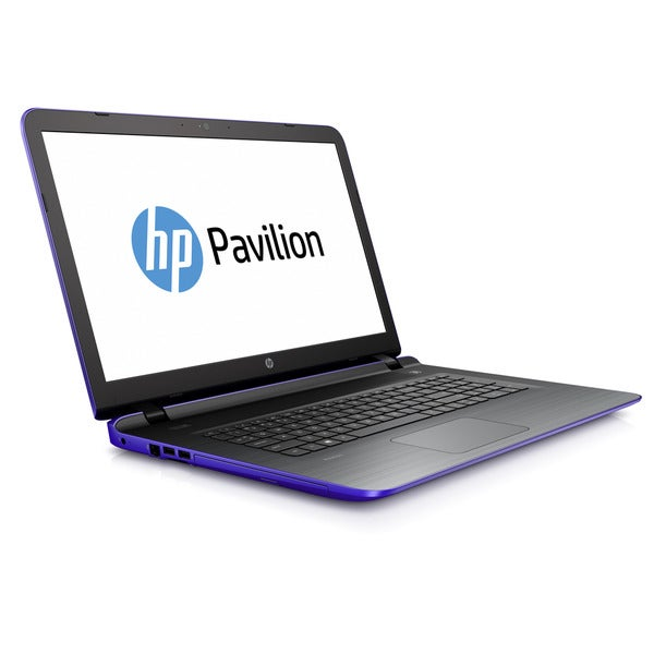 HP Pavilion 17-g123ds Notebook (Factory Refurbished)